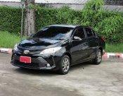 Toyota Vios ตัว E ฟรีประกันภัย ☑️ ฟรี ⭐️ ดาวน์ ☑️ วิ่งน้อย56,300 km 🔰🔰 รวมออกรถ : 8000 บาท 🔰