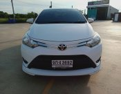 Toyota New Vios 1.5E 2013