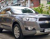 2014 Chevrolet Captiva LS suv