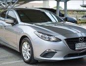 2016 Mazda 3 E \