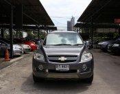 Chevrolet Captiva LSX 2011 hatchback