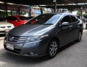 Honda CITY SV 2011 sedan