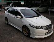 Honda CITY V 2011 sedan