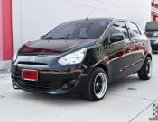 Mitsubishi Mirage (ปี 2013) GLX 1.2 AT Hatchback