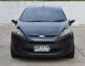 Ford Fiesta 1.4 (ปี 2010) Style Hatchback AT