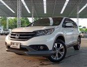 {{ ฟรีดาวน์  รับประกกันทุกส่วน }} Honda CR-V 2.4 EL NAVI 2013