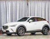 2016 Mazda CX-3 2.0 SP