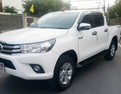 2015 Toyota Hilux Revo 2.4 E Prerunner
