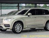 2019 Volvo XC90 2.0 T8 Inscription 4WD wagon