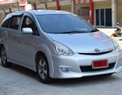 Toyota Wish 2.0 (ปี 2006) S Wagon AT