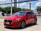 2016 Mazda 2 1.5 XD Sports High Plus hatchback