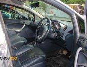 2012 Ford Fiesta 1.6 S Sport Hatchback AT