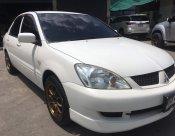 2011  Mitsubishi lancer 1.6 auto CNG