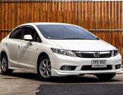 2013 Honda CIVIC 1.8 S i-VTEC sedan