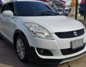 2012 Suzuki Swift 1.2 GA hatchback