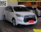 ตัวท็อปๆ ฟรีดาวน์ๆ ☎️☎️☎️☎️📍📍🔥🔥📌📌🚕  ราคา 929,000 บาท   Toyota Innova 2.8 Crysta V Wagon AT 2017  ((กค9536))