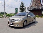 Honda City 1.5 SV AT 2010