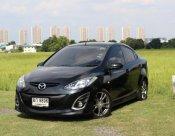 2012 Mazda 2 1.5 Spirit Sports เจ้าของดูแลดี มีจอทีวีพร้อมกล่องทีวี