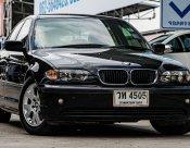 {เซลล์เมฆ} 2003 BMW 318i E46 A/T