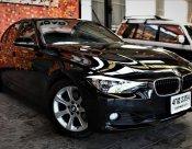 2016 BMW 320i BSI ยังเหลือ