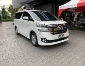 2016 Toyota VELLFIRE E-Four Hybrid mpv