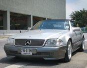 1995 Mercedes-Benz SL280 coupe