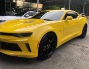 Chevrolet Camrao 2.0 ZL1 ปี18