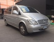 2008 Mercedes-Benz Vito 115 wagon