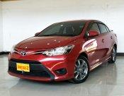 Toyota All New Vios 1.5 E เกียร์ Auto ปี 2558/2015