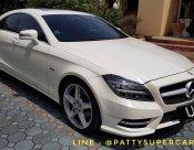 2012 Mercedes-Benz CLS250 CDI