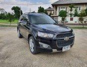 2013 Chevrolet Captiva LTZ