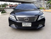 Toyota Camry 2.0 G A/T 2012