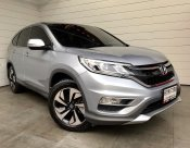 2017 Honda CR-V 2.4 (ปี 12-16) EL SUV AT