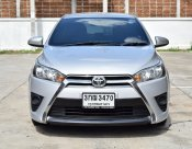 Toyota Yaris 1.2 (ปี 2014) E Hatchback AT