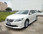TOYOTA CAMRY 2.0 G EXTREMO AT ปี 2014 (รหัส RCCR14)