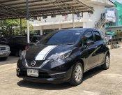 2017 Nissan Note 1.2 V hatchback