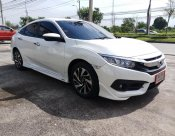 2016 Honda CIVIC 1.8 EL i-VTEC sedan