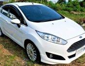 2014 Ford Fiesta Sport+ hatchback