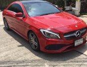 ขายรถ Mercedes-benz CLA-Class CLA 250 AMG เบนซ์ ปี 2017