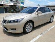 2014 Honda ACCORD 2.0 E i-VTEC sedan