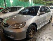 Honda Civic Dimension 1.7 VTAC ปี2005