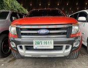 2013 Ford RANGER 2.2 WildTrak pickup