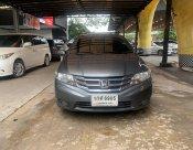Honda CITY 1.5 V CNG ออโต้ ปี2013