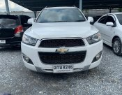 Chevrolet Captiva LT 2.4 AT ปี2013