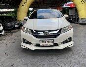 Honda City 1.5 SV ปี2016