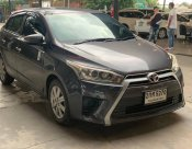 Toyota Yaris 1.2 G TOPสุด ปี2015