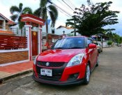 2015 Suzuki Swift 1.2 GLX hatchback