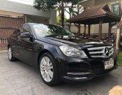Benz C200 CGI W204 ปี 2013