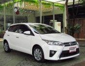 Toyota YARIS 1.2 G 2015 hatchback