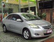 Toyota VIOS E 2008 sedan